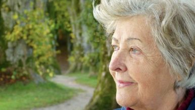 Self Care for Older People